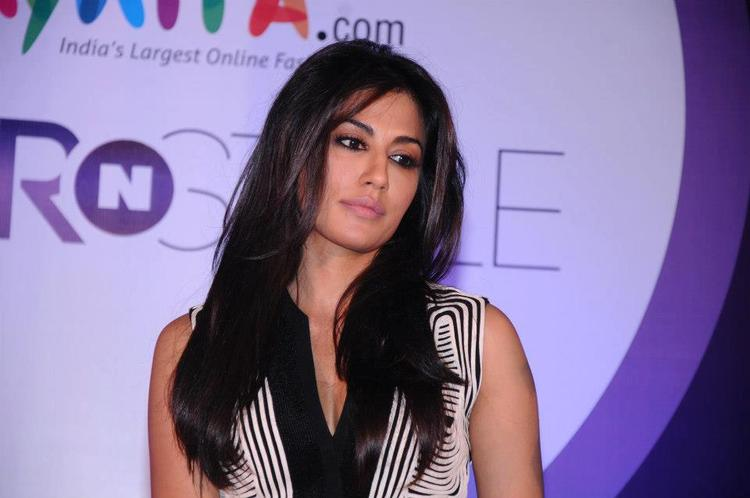 Chitrangda Sizzling And Attractive  At The Launch Of Star N Style 2nd Edition