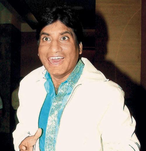 Raju Great Smiling Still Photo Bigg Boss Season 3