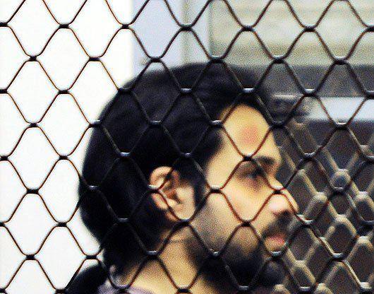 Emraan Hashmi Stylish Look Photo From The Sets Of Ghanchakkar