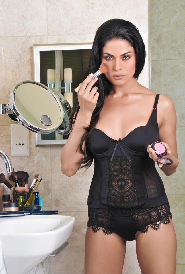Veena Malik Latest Hot Photo