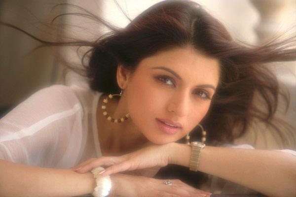 Bhagyashree Looked Radiant And Beautiful Still