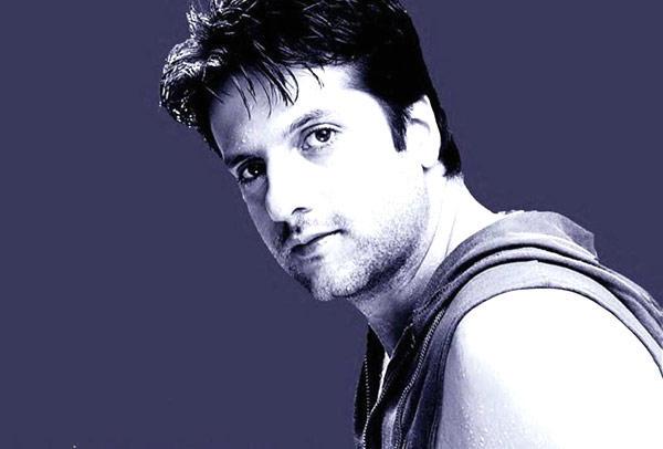 Fardeen Khan Dashing Look Photo