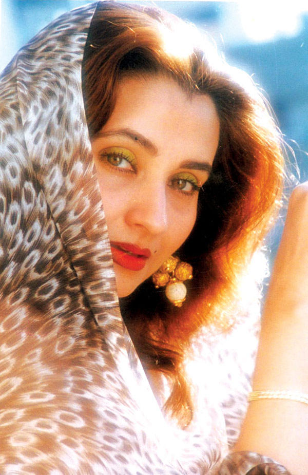 Salma Agha Sizzling And Attractive Look Photo