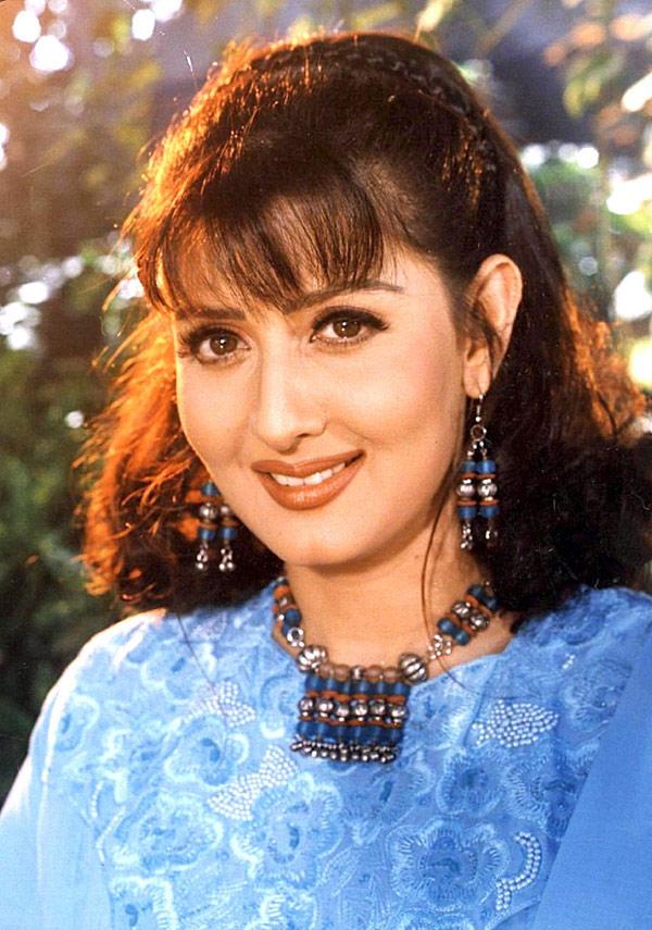 Sangeeta Bijlani Trendy Looking Photo Still