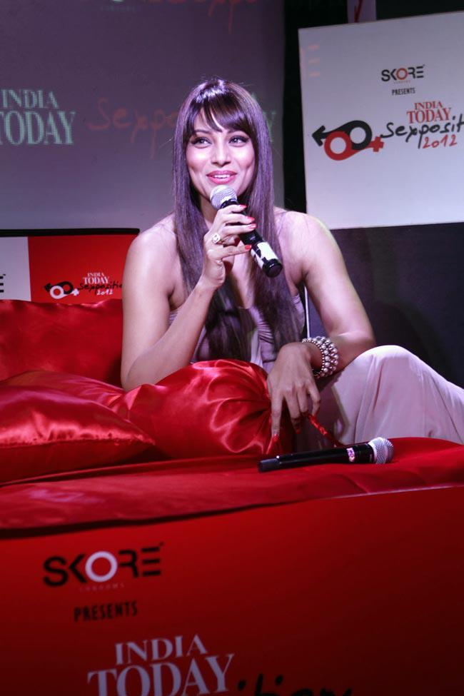 Bipasha Basu Speakn Out At 10th Anniversary Of The India Today Sex Survey