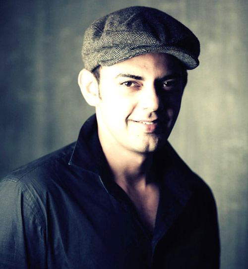 Cyrus Sahukar Stylish Look Still