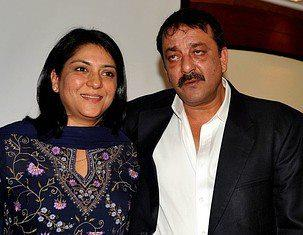 Bollywood Film Actor Sanjay Dutt Attends The Nargis Dutt Foundation