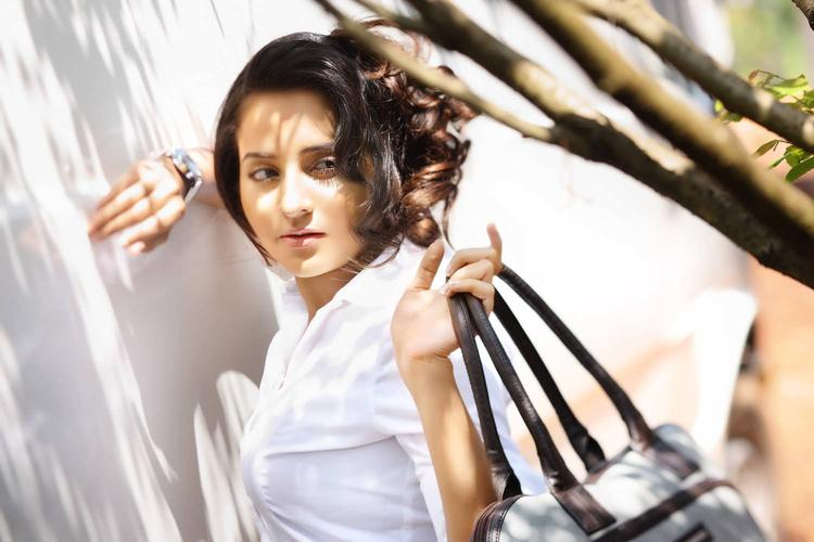 Bhama Cute Look Photo Still