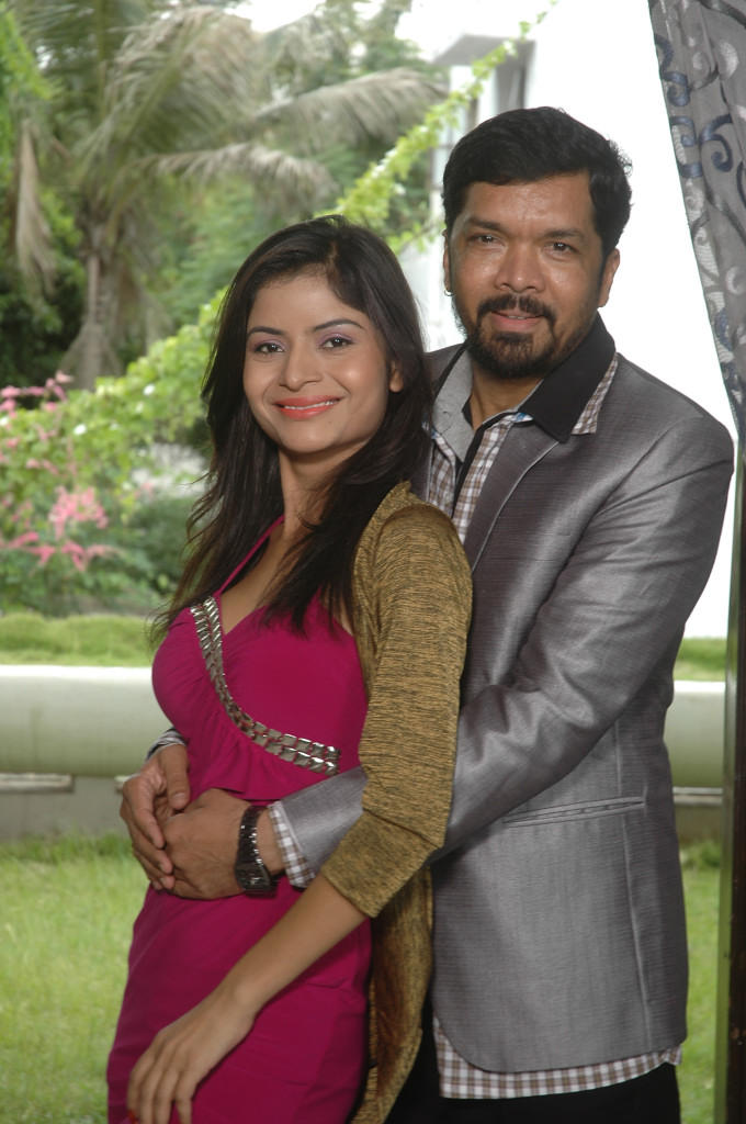 Posani Krishna Murali And Kalyani In Operation Duryodhana Movie