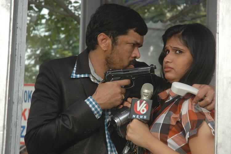 Posani Krishna Murali In Operation Duryodhana Movie