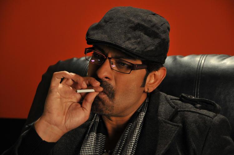 A Still From Operation Duryodhana Movie