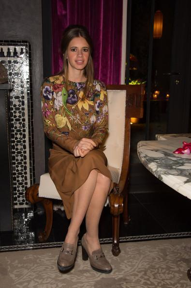 Kalki Photo Clicked At The Dior Dinner At Marrakech Film Festival