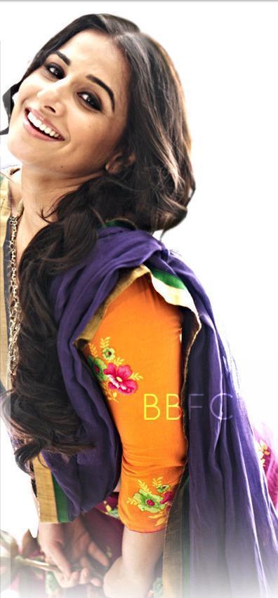 Vidya Balan Gergeous Photo Shoot For NOTCH Fashion Magazine