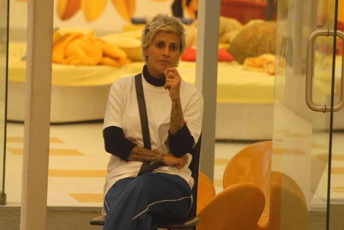 Sapna Bhavnani Photo Clicked On Day 57 In Bigg Boss 6