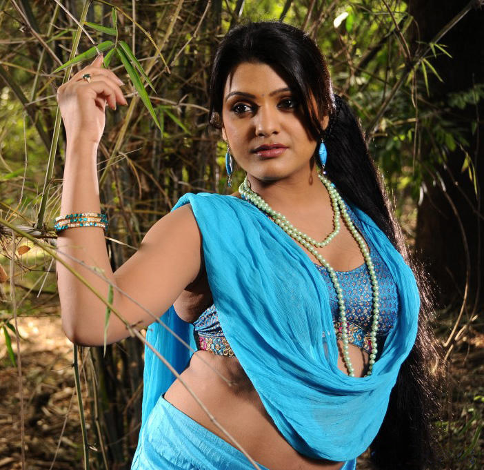 Tashu Kaushik Bold And Hot Look Still