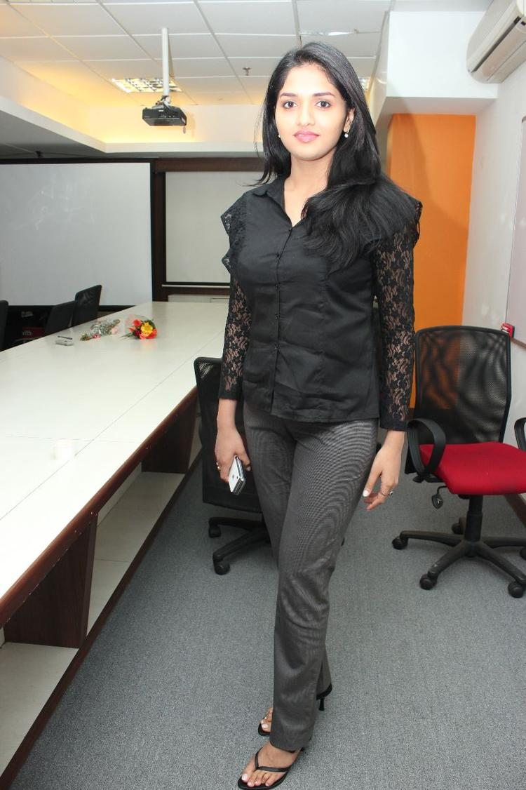 Sunaina Charming And Glowing Face Look Still
