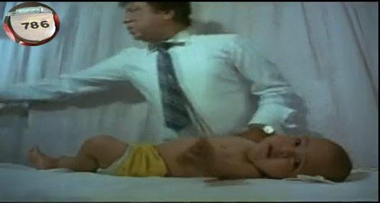 A Photo From Movie Allah Rakha
