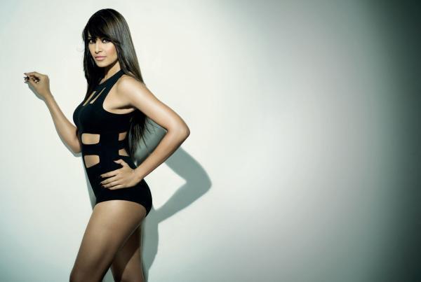 Bipasha Basu Hot Photo Shoot For Maxim India December 2012