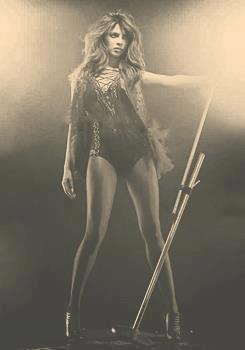 Priyanka Sexy Legs Show Photo Shoot For GQ India Magazine December 2012