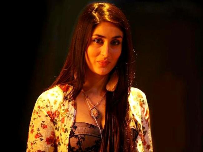 Kareena Kapoor Sizzling And Attractive Photo From Movie Talash