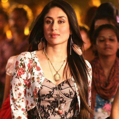 Kareena Looked Radiant And Beautiful Still From Movie Talash