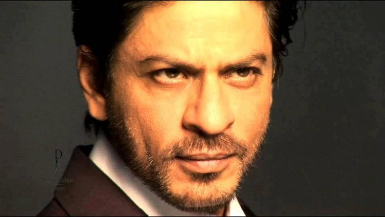 Shahrukh Glamour Look Photo Shoot For Le City Deluxe Magazine