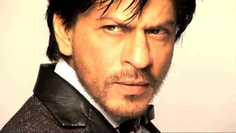 Shahrukh Hot Expression Photo Shoot For Le City Deluxe Magazine