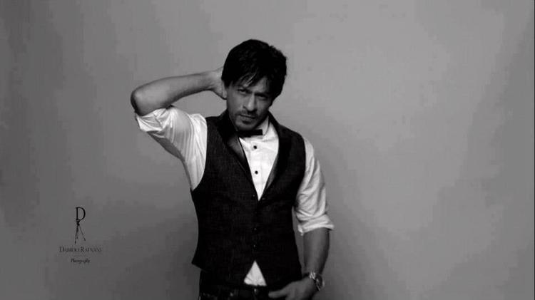 Shahrukh Ravishing Look Photo Shoot For Le City Deluxe Magazine