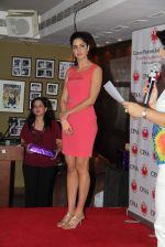 Katrina Kaif Pose For Camera At CPAA Event