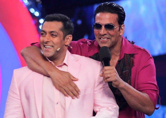 Akshay Promotes Khiladi 786 In Bigg Boss 6 With Salman Khan