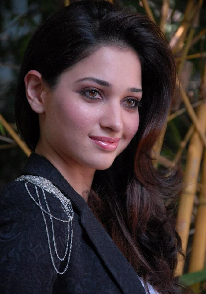 Tamanna Bhatia Gorgeous Look Photo Still