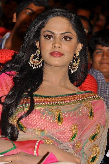 Karthika Looked Radiant And Beautiful Photo Still