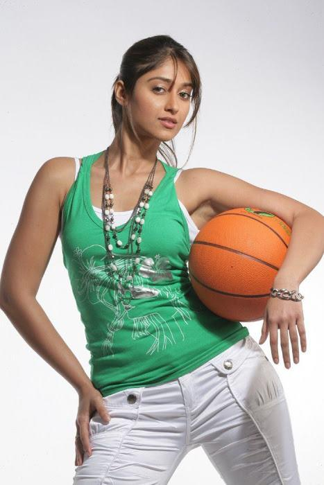 Ileana D'cruz Trendy Looking Photo Shoot For Mbl Ads