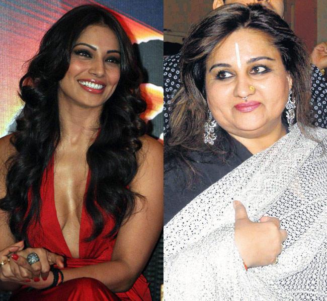 Bipasha Basu And Reena Roy Share Their Birthday On January 7