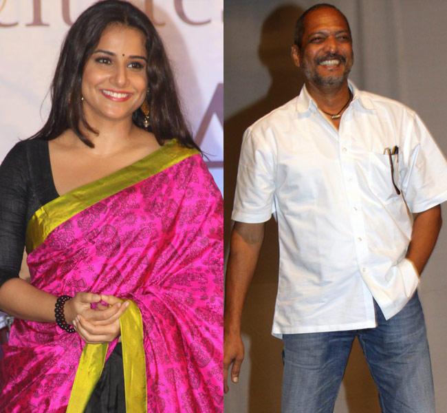 Vidya Balan And Nana Patekar Celebrated Their Birthday On January 1