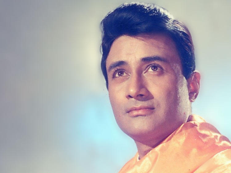Dev Anand Died In London On December 3, 2011