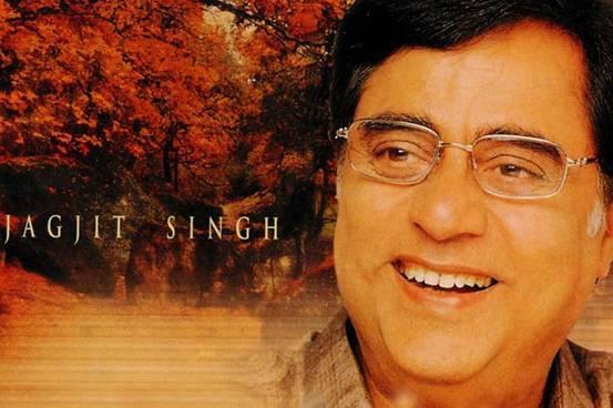 Jagjit Singh Died In Mumbai On October 10, 2011