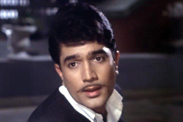 Rajesh Khanna Died In  Mumbai On July 18, 2012