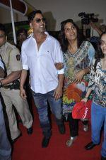 Akshay Kumar At 10th Upper Crust Food And Wine Show 2012