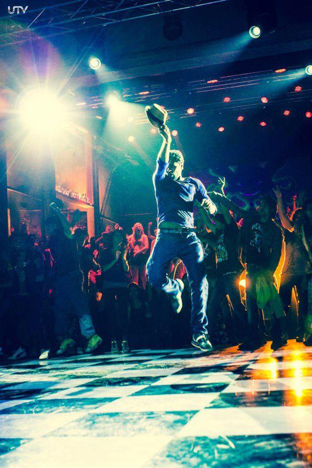 A Photo Still From Movie ABCD