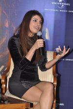Priyanka Attend The Album In My City Promotional Event At Blenders Pride
