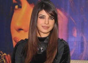 Priyanka Clicked At Blenders Pride Event For Promoting Her Album In My City
