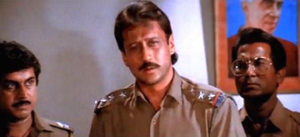 Jackie Shroff Dashing Look Photo From Movie Ram Lakhan