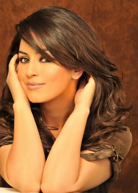 Mahima Chaudhry Stunning Look Glamour Still