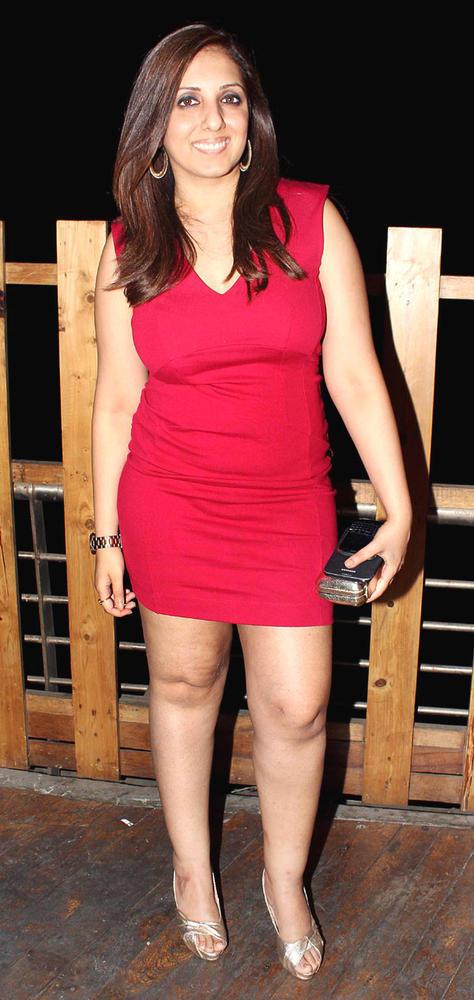 Munisha Spicy Look Photo At Karishma Tannas Birthday Bash
