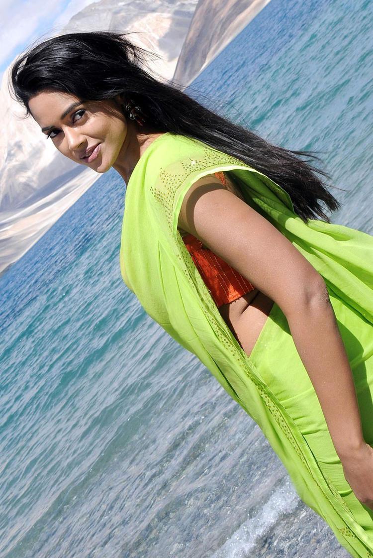 Sameera Reddy Latest Still