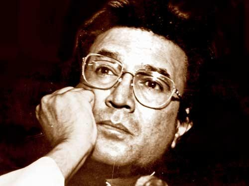 Rajesh Khanna Good Looking Still