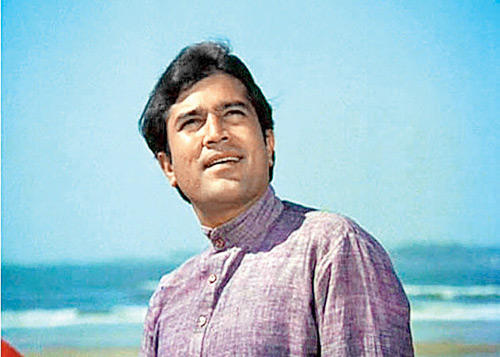 Rajesh Khanna Song Zindagi Kaisi Hai Paheli From Anand Movie
