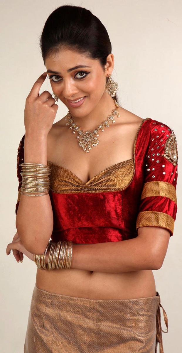 Parvati Melton Hot Look Still