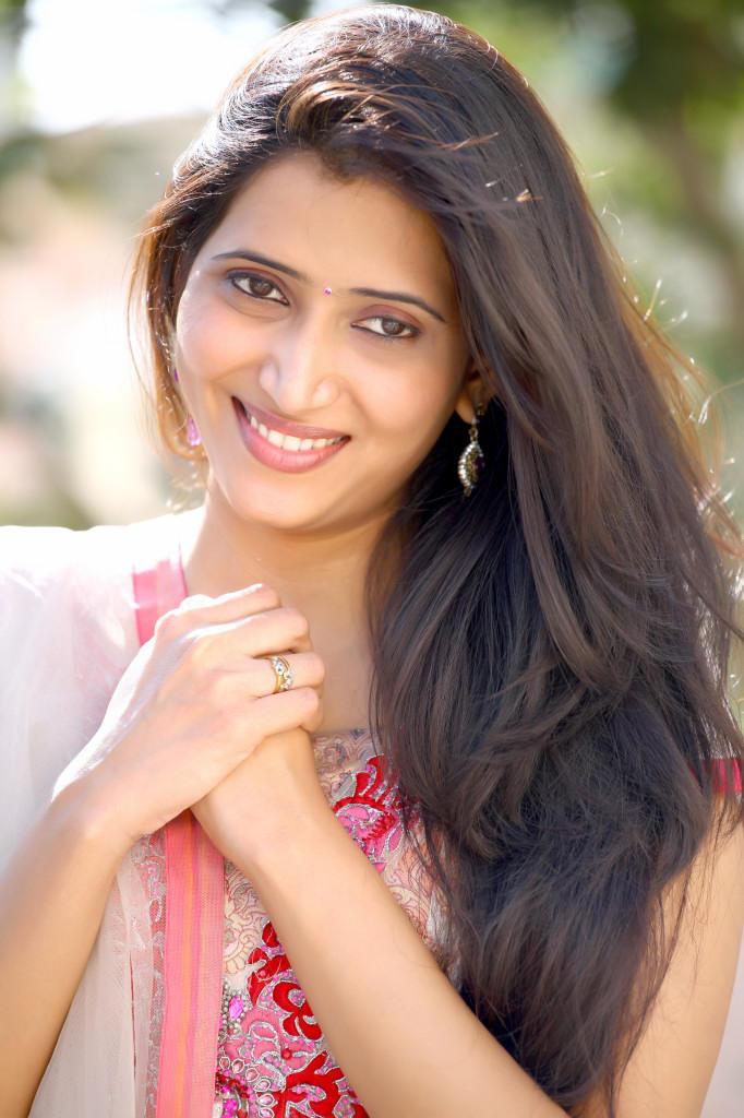 Riya Chakravarthi Attractive Look Still